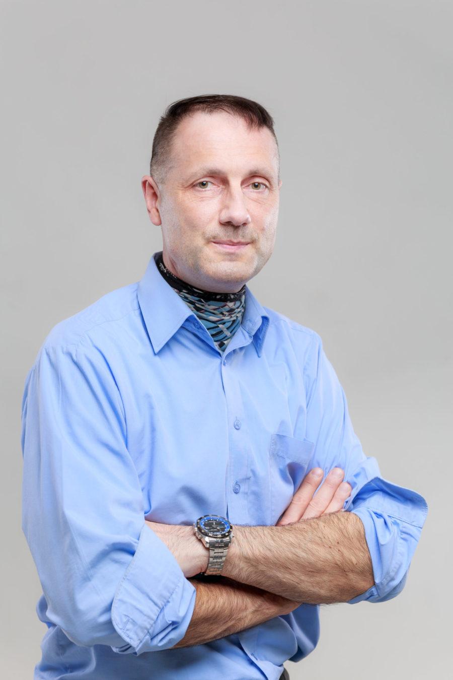 Grzegorz Wojtkun