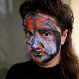 Portret Jaśminy Wójcik