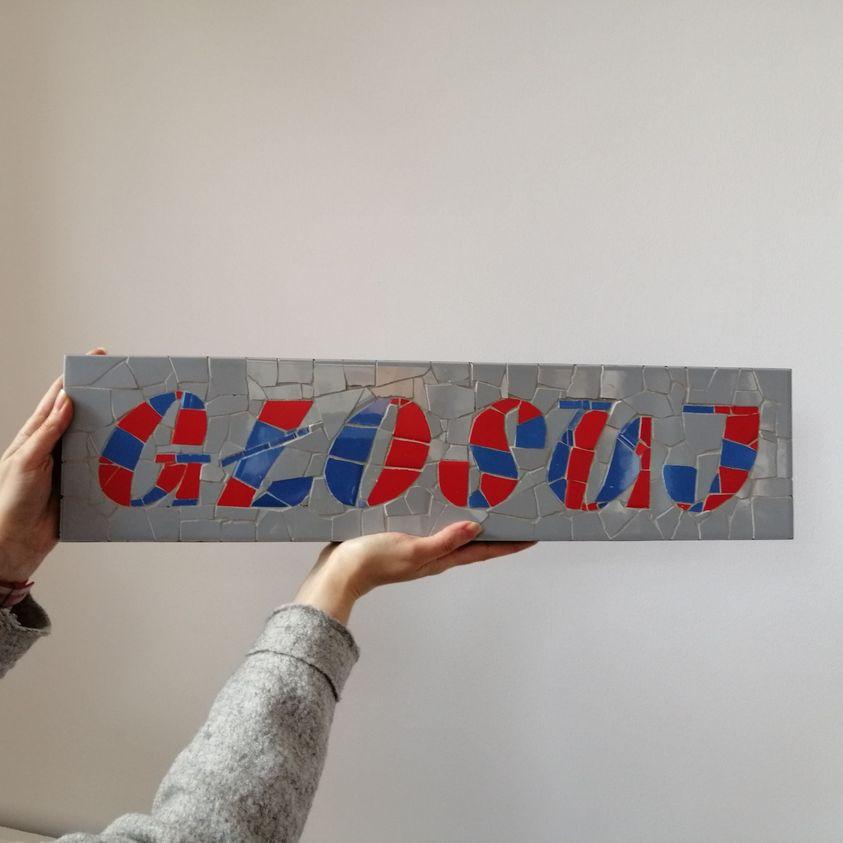 Szczecin głosuje na mozaiki!