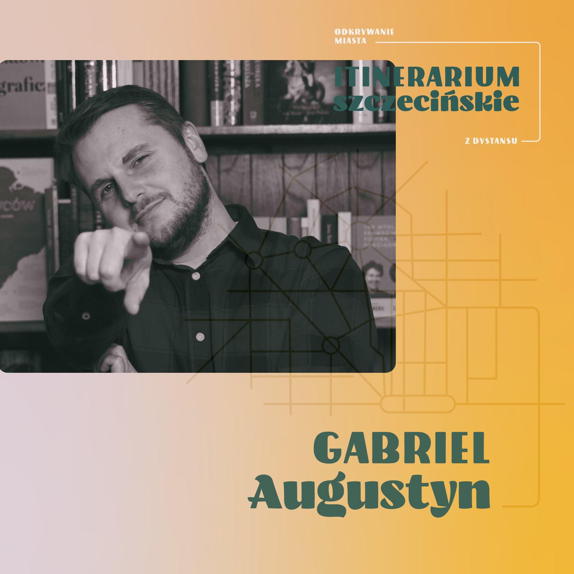 Wybierz się na audio spacer śladem szczecińskich literackich adresów